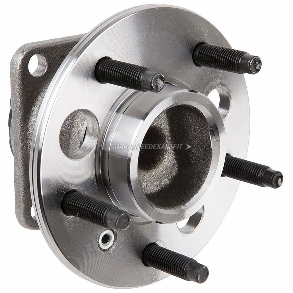 Buick  Wheel Hub Assembly