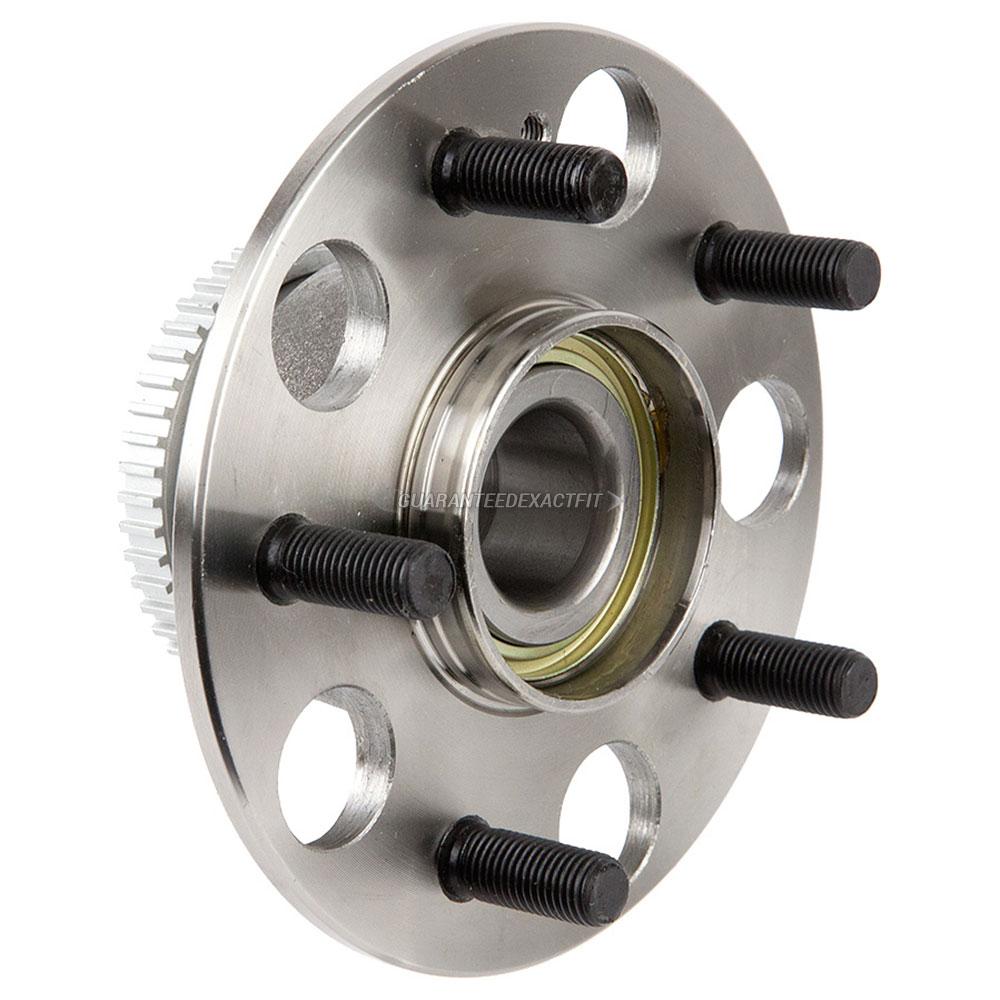 Acura TL Wheel Hub Assembly