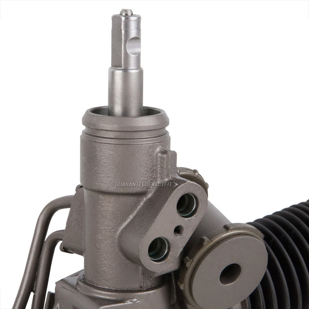 2006 Chevrolet Trailblazer Power Steering Rack Power Steering