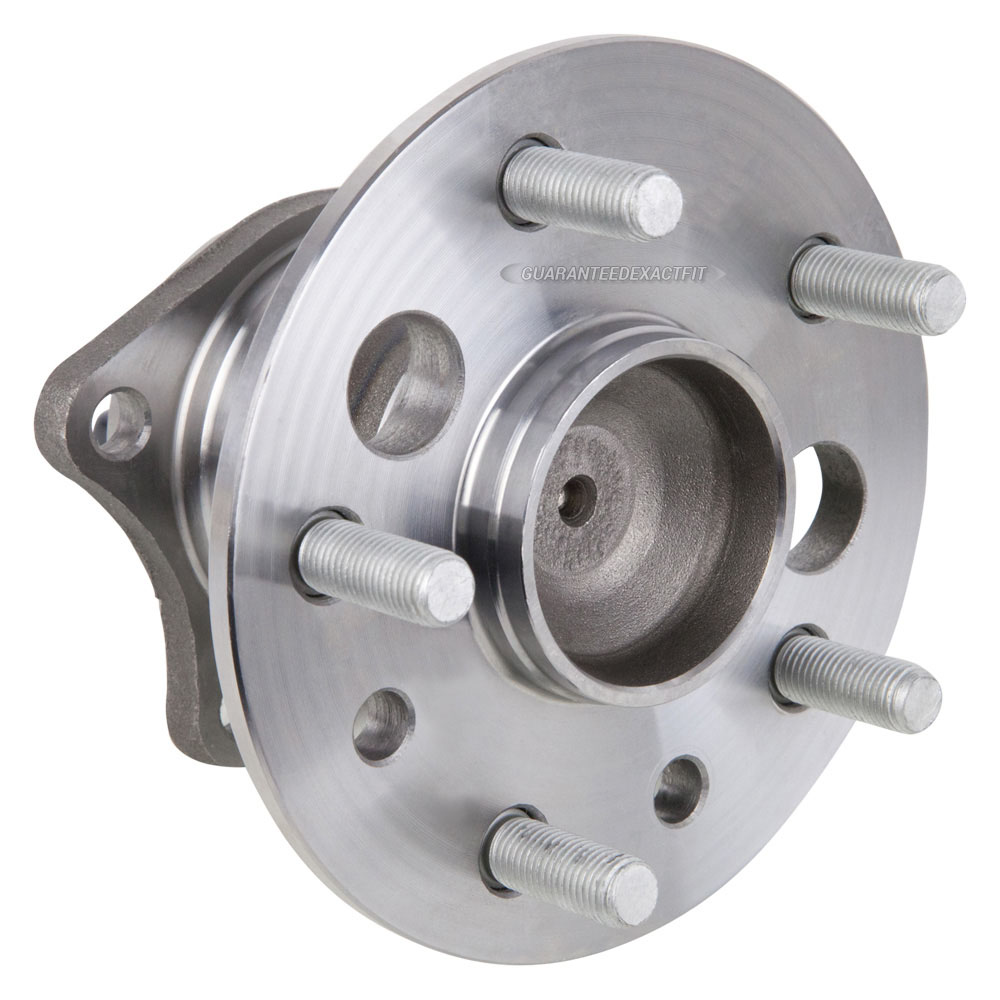 2001 Toyota Highlander Wheel Hub Assembly