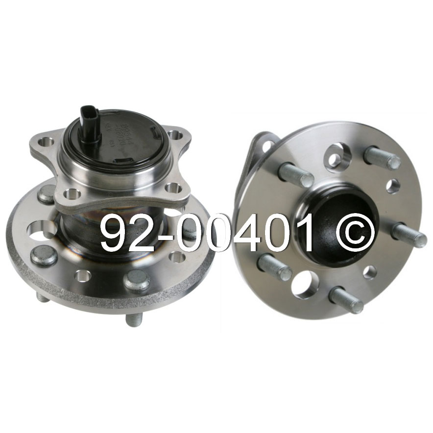 Toyota Avalon Wheel Hub Assembly