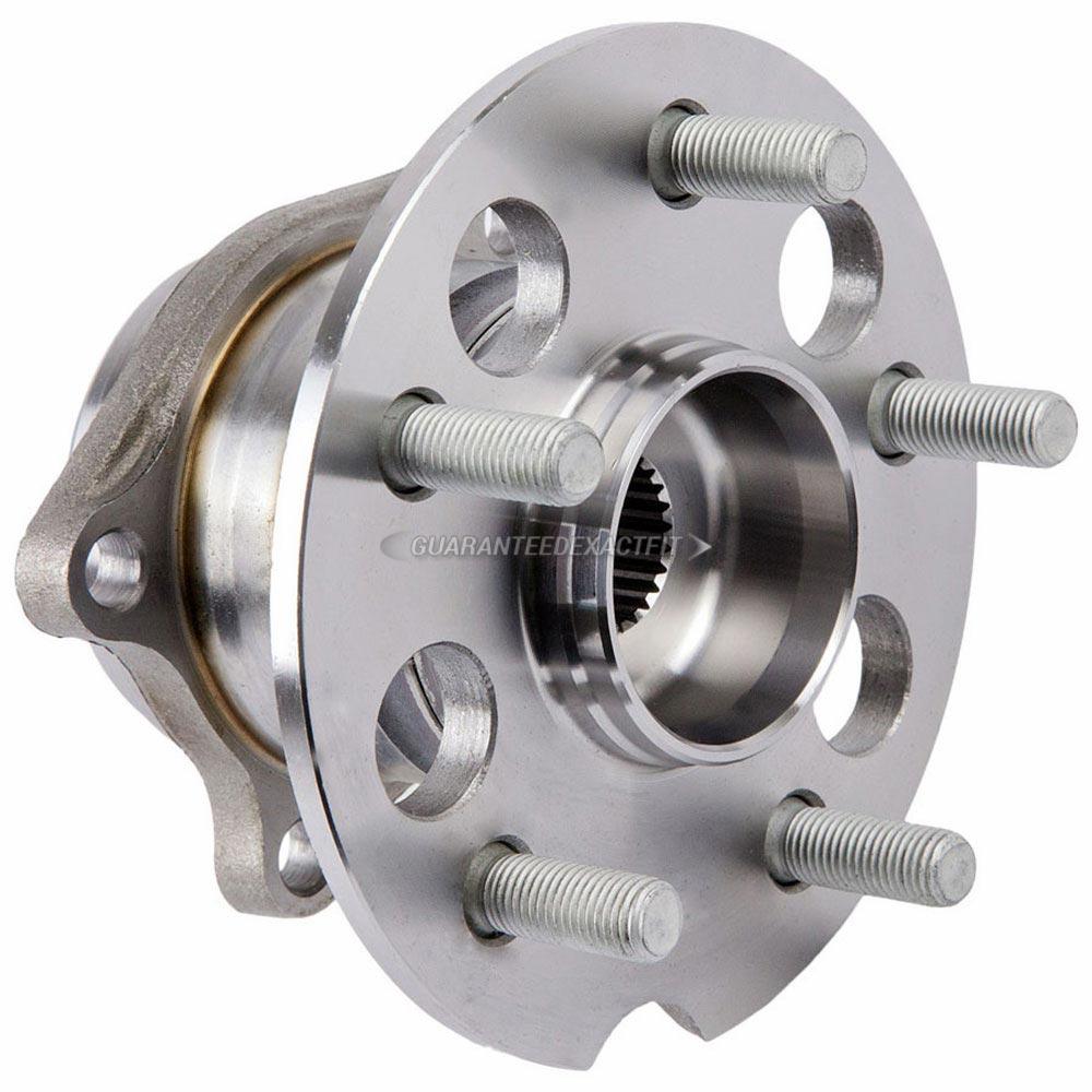 Toyota Sienna Wheel Hub Assembly