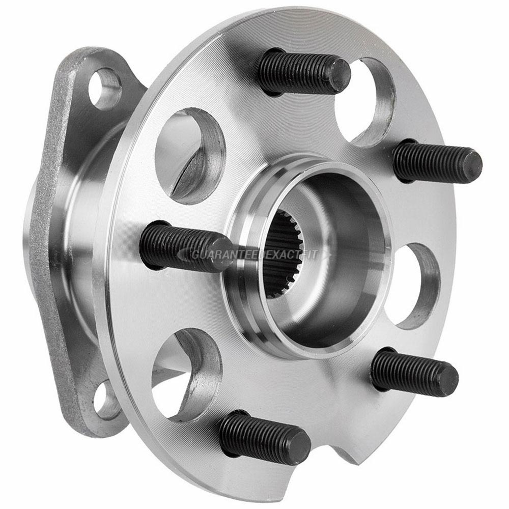 Toyota  Wheel Hub Assembly