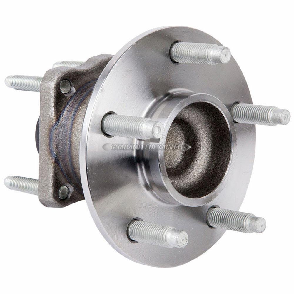 Wheel Hub Assembly 92-00511 AN