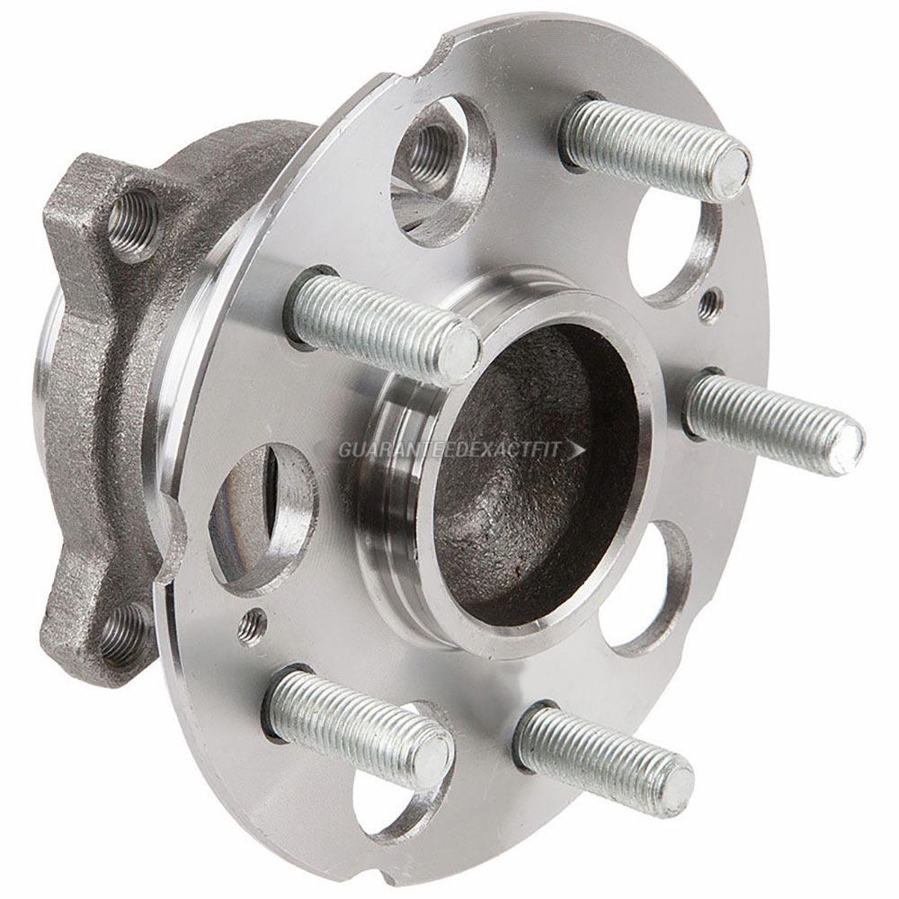 Honda CRV Wheel Hub Assembly Parts, View Online Part Sale ...