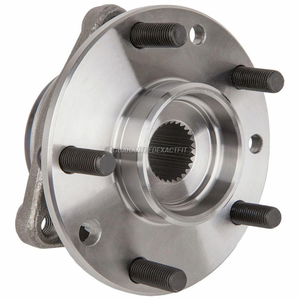 Car Wheel Hub Assemblyon : Chevrolet s truck wheel hub assembly parts view online