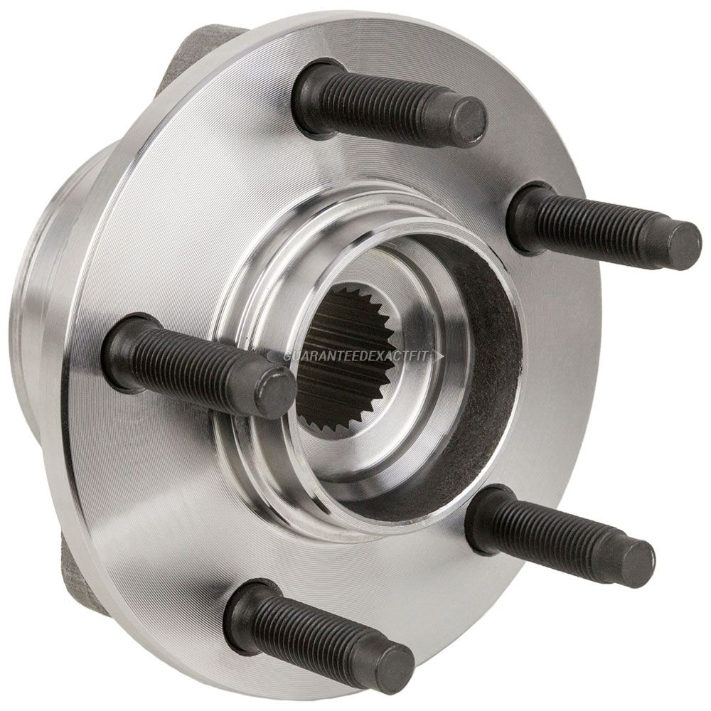 Ford Taurus Wheel Hub Assembly