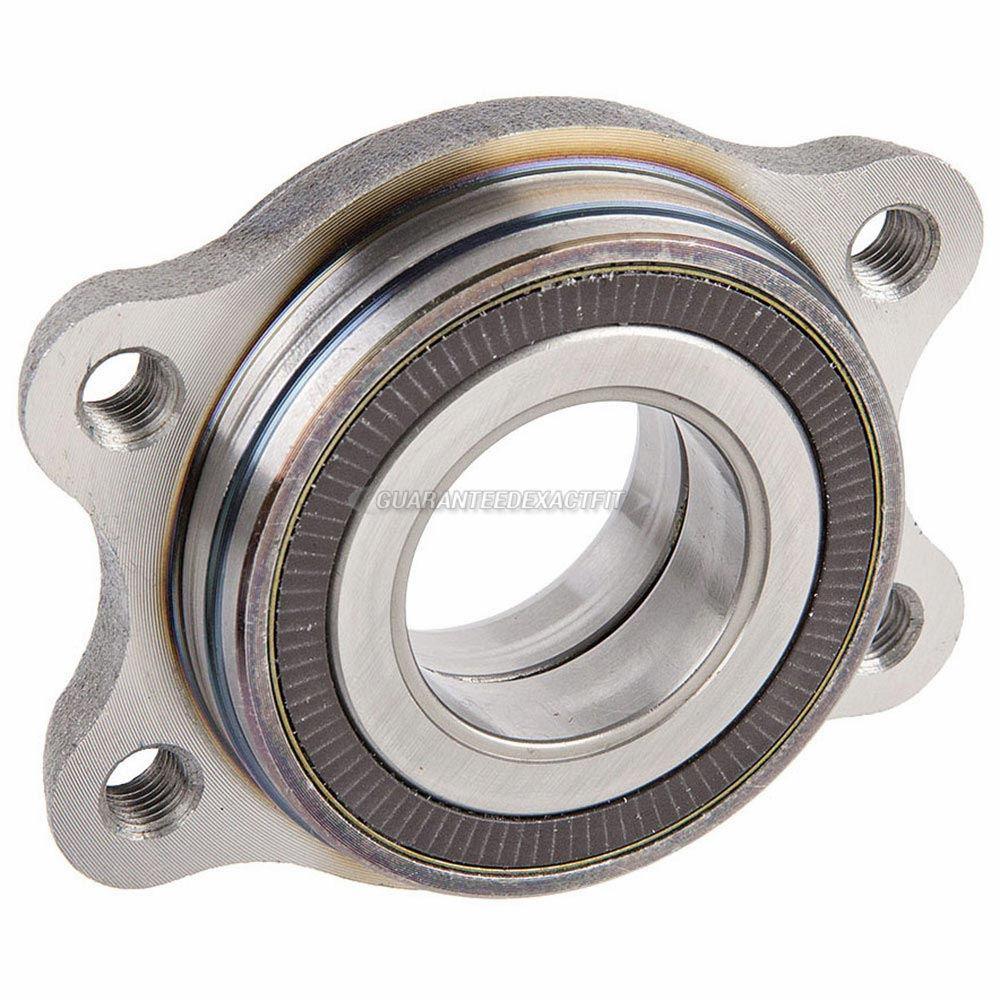 Volkswagen  Wheel Bearing Module