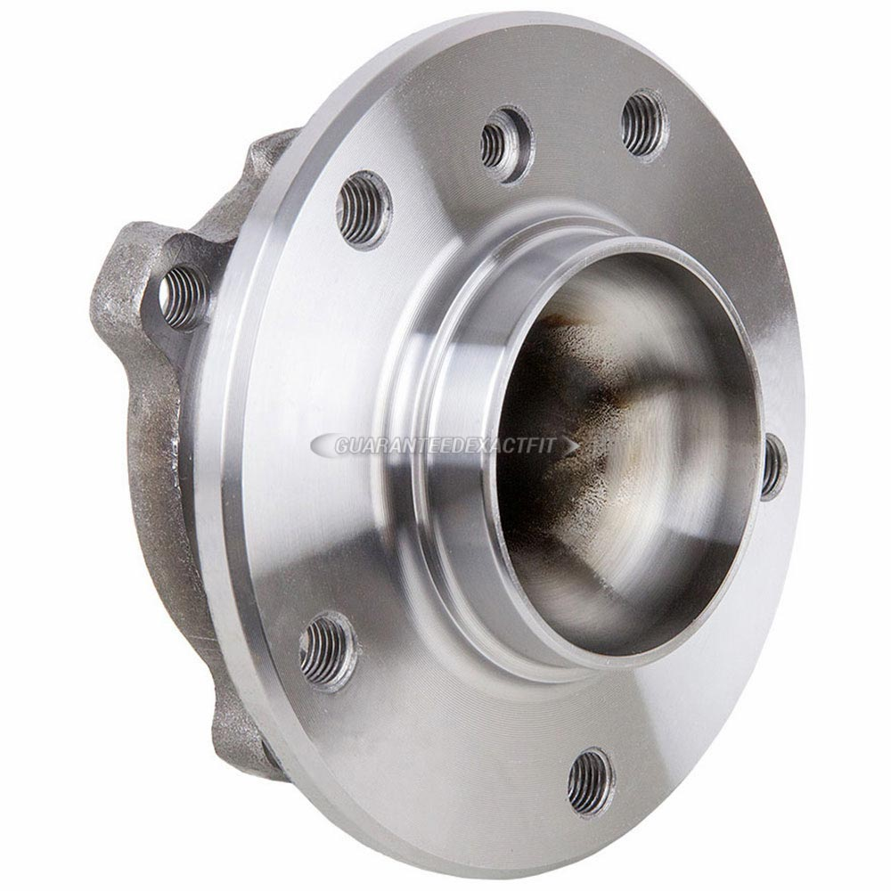 BMW 335i Wheel Hub Assembly