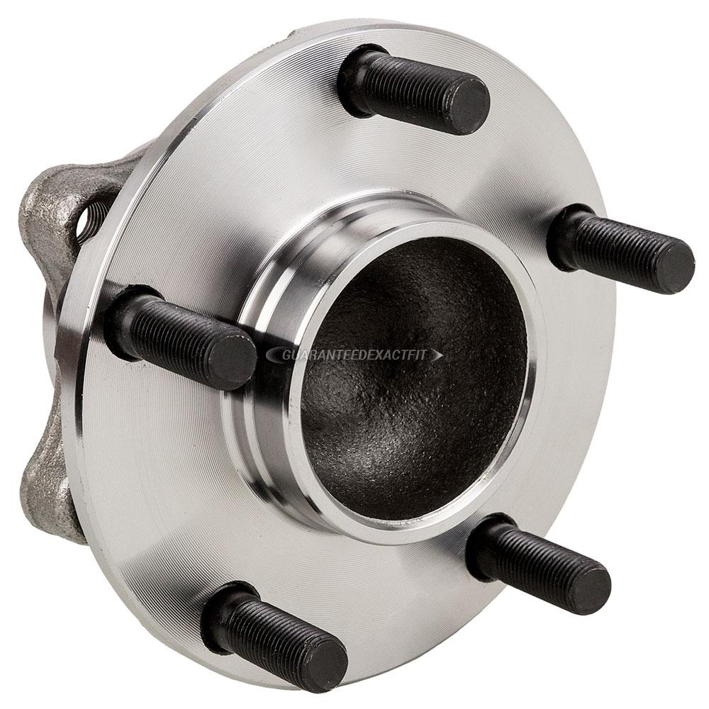 Infiniti G35 Wheel Hub Assembly