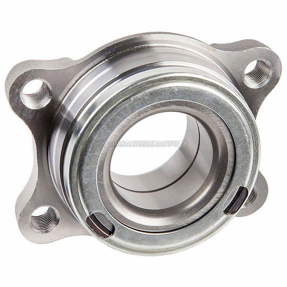 Infiniti  Wheel Bearing Module