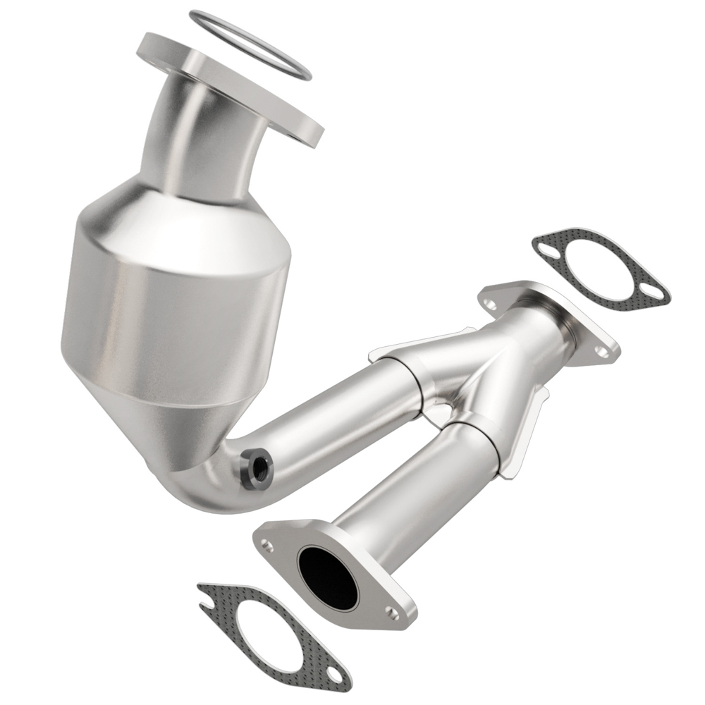 MagnaFlow Exhaust Products 51911 Catalytic Converter EPA Approved