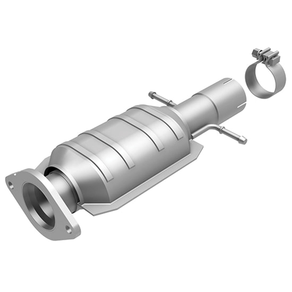 2008 Pontiac G6 Catalytic Converter Epa Approved 3 6l Eng