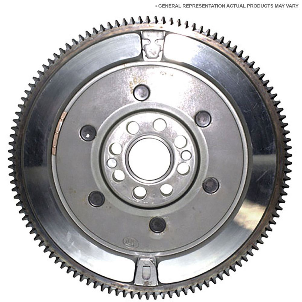 BMW 550 Dual Mass Flywheel