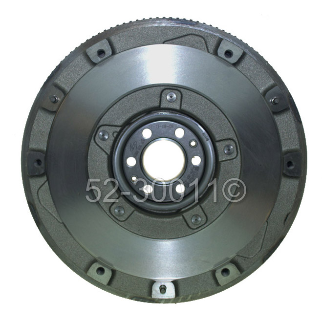 Dual Mass Flywheel 52-30011 ON