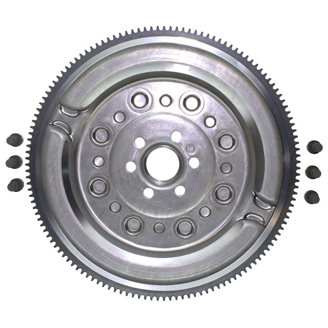 Audi A4 Dual Mass Flywheel