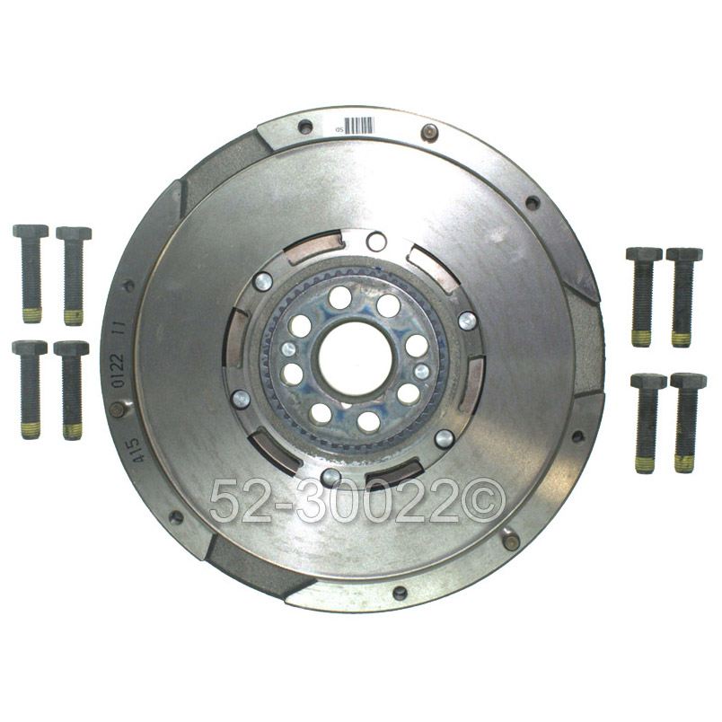 Dual Mass Flywheel 52-30022 ON
