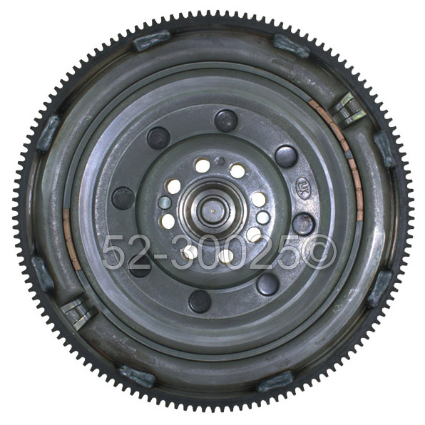 Volkswagen  Dual Mass Flywheel
