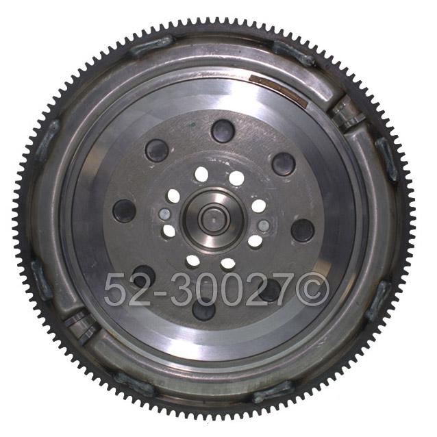 Dual Mass Flywheel 52-30027 ON