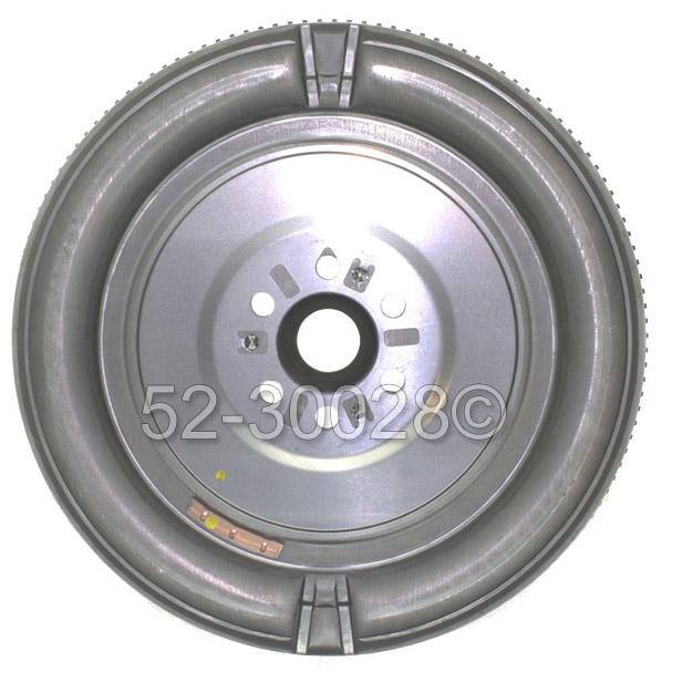 Volkswagen Jetta Dual Mass Flywheel
