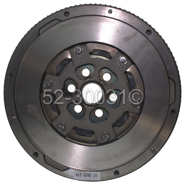 Ford  Dual Mass Flywheel