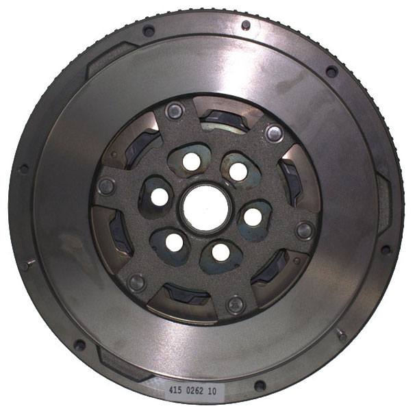 Ford Focus Dual Mass Flywheel