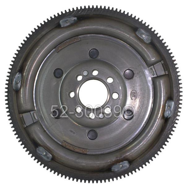 Dual Mass Flywheel 52-30039 ON