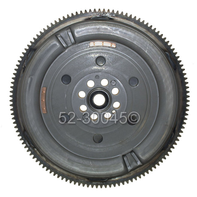 Acura  Dual Mass Flywheel
