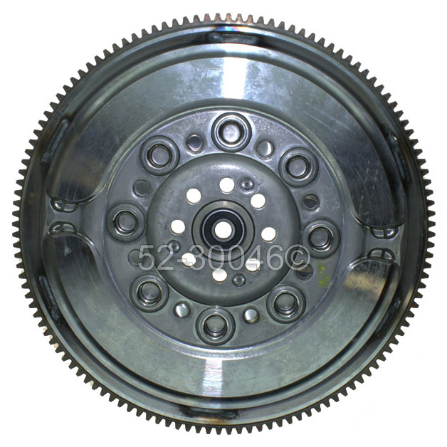 Subaru  Dual Mass Flywheel