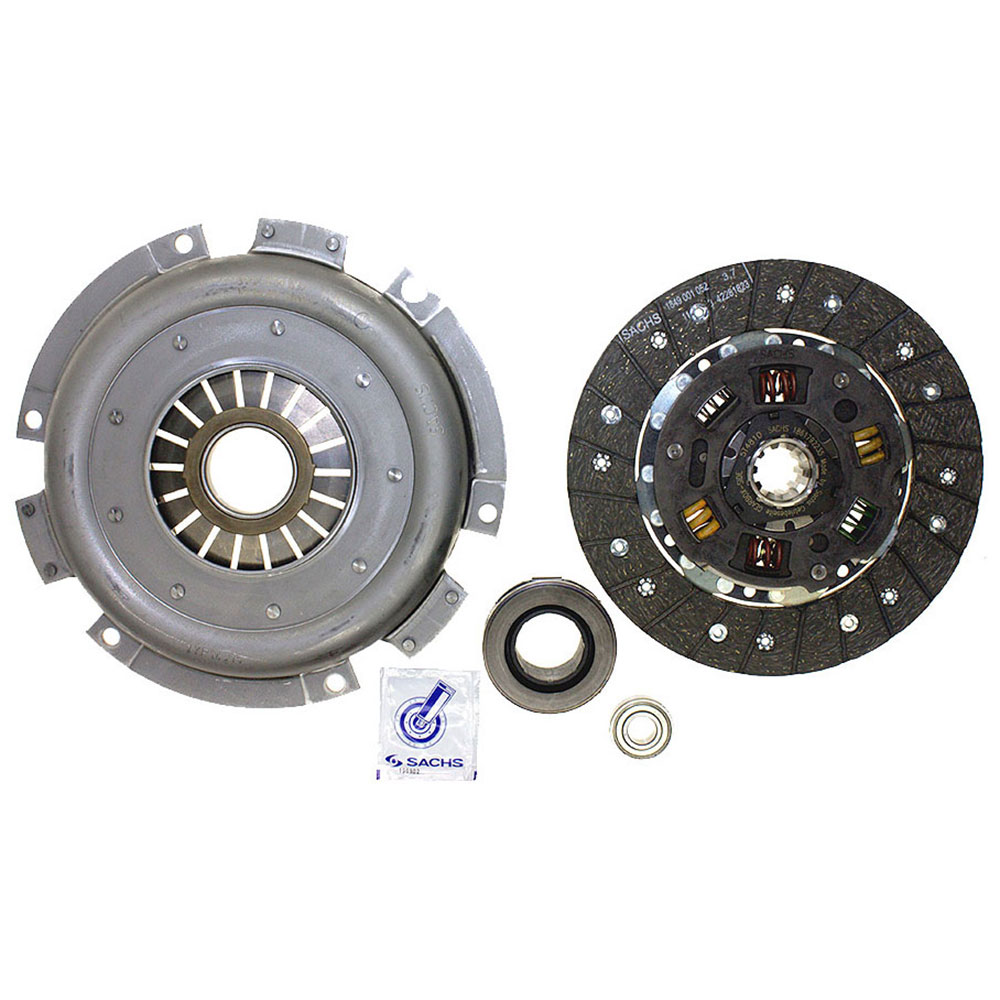 Sachs KF152-02 Clutch Kit