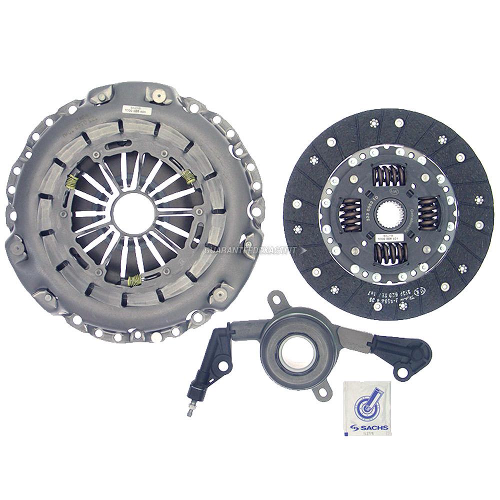 Mercedes benz slk230 clutch kit parts view online part for Mercedes benz slk230 parts