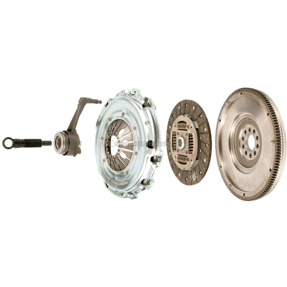 OEM / OES 52-50024ON Dual Mass Flywheel Conversion Kit