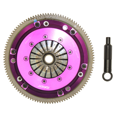 Honda Civic Clutch Kit - Performance Upgrade