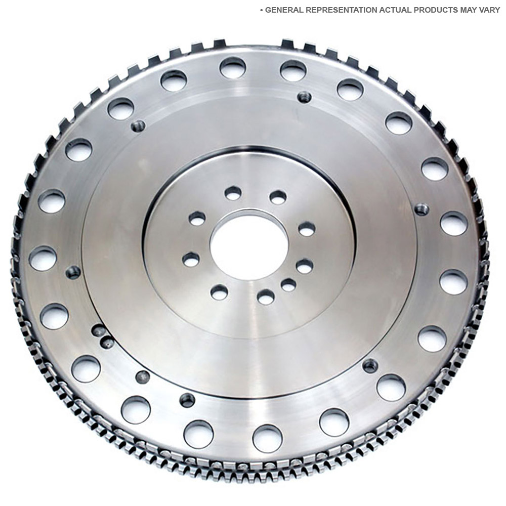 1986 Ford Mustang Light Weight Flywheel