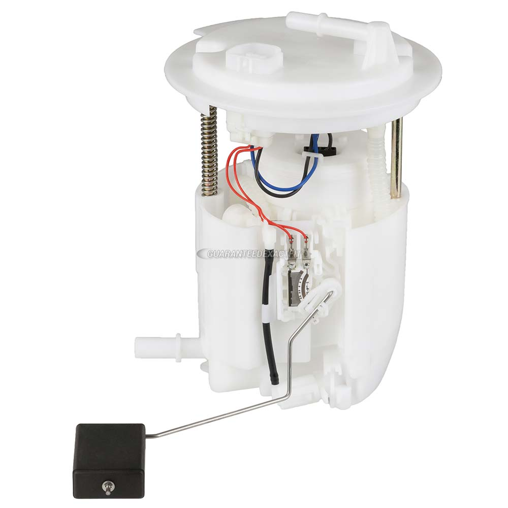 Jeep  Fuel Pump Assembly