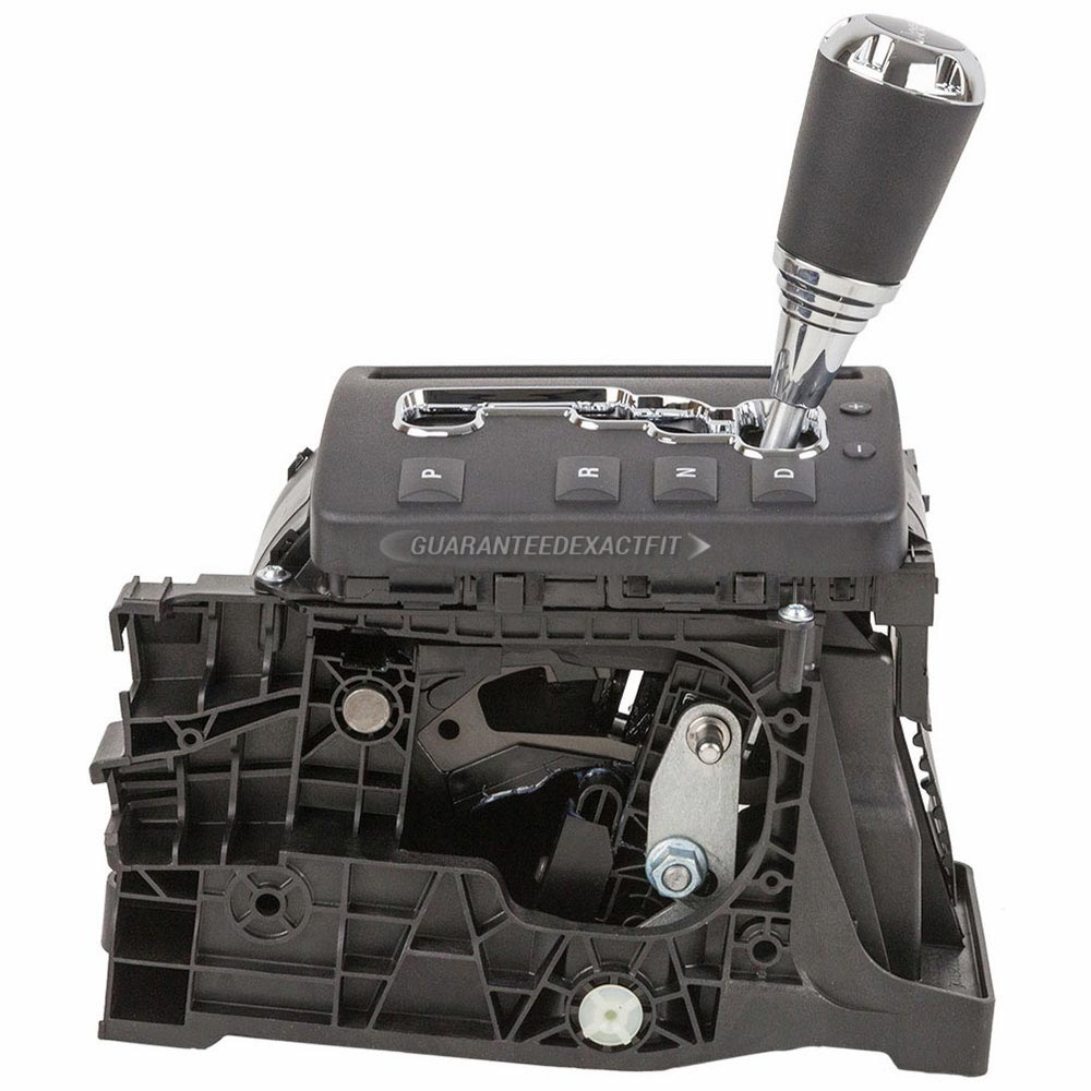 Jeep Extended Warranty >> 2005 Jeep Grand Cherokee Shifter With OEM 52124003AG 51 ...
