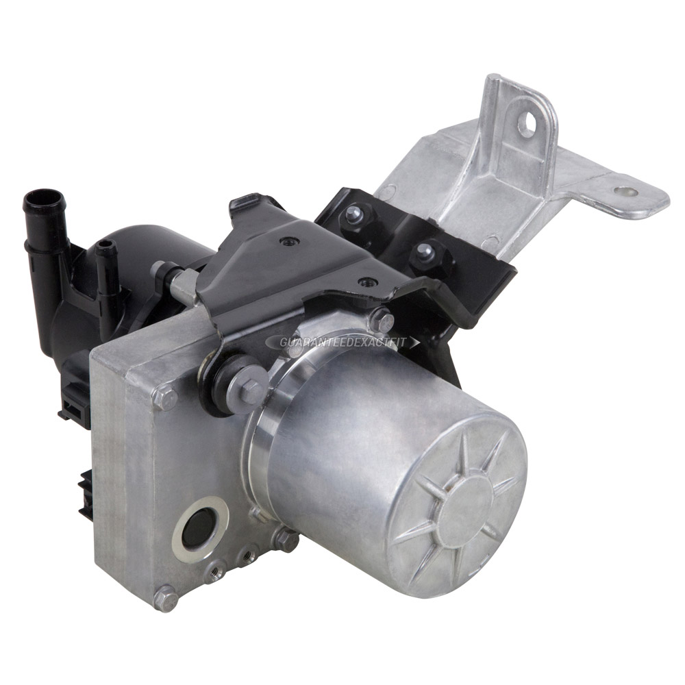 2013 Dodge Durango Power Steering Pump 3.6L Engine 86-03134 ON