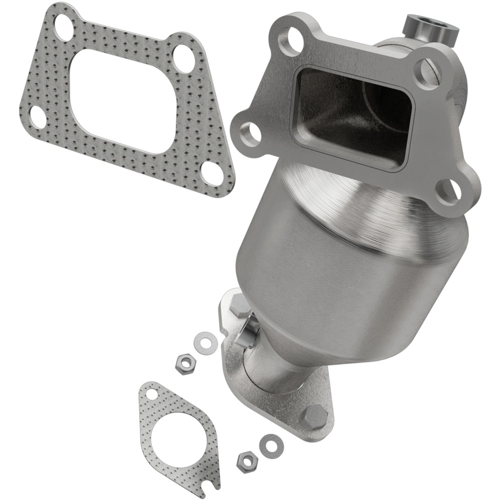 2011 Cadillac SRX Catalytic Converter EPA Approved 3.0L