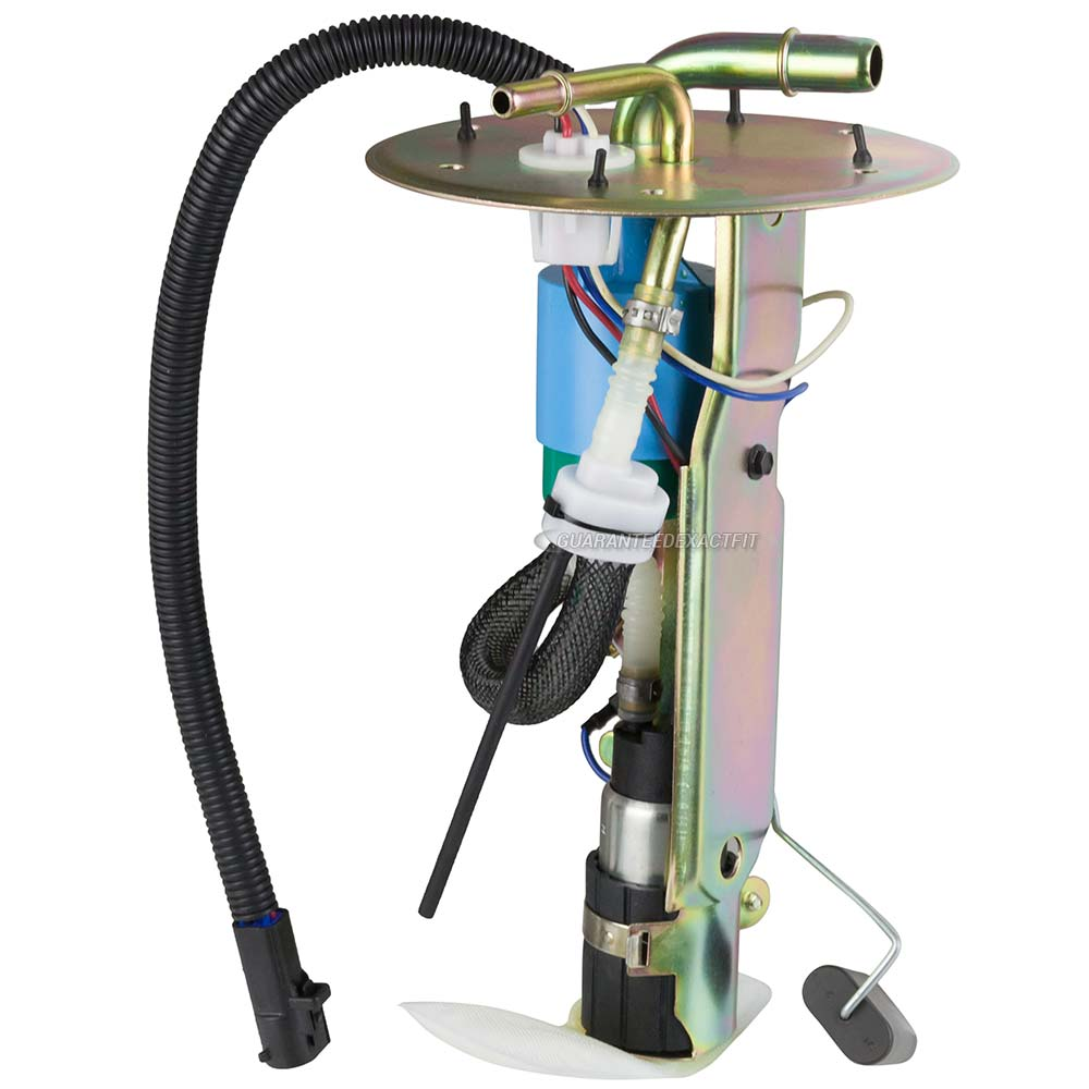 BuyAutoParts 36-00583AN Fuel Pump Assembly