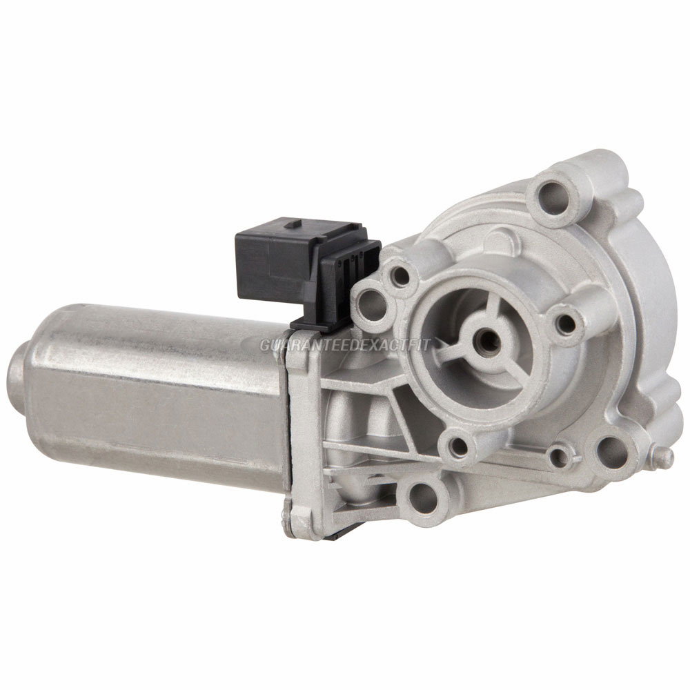 BuyAutoParts 54-20065AN Transfer Case Encoder Motor