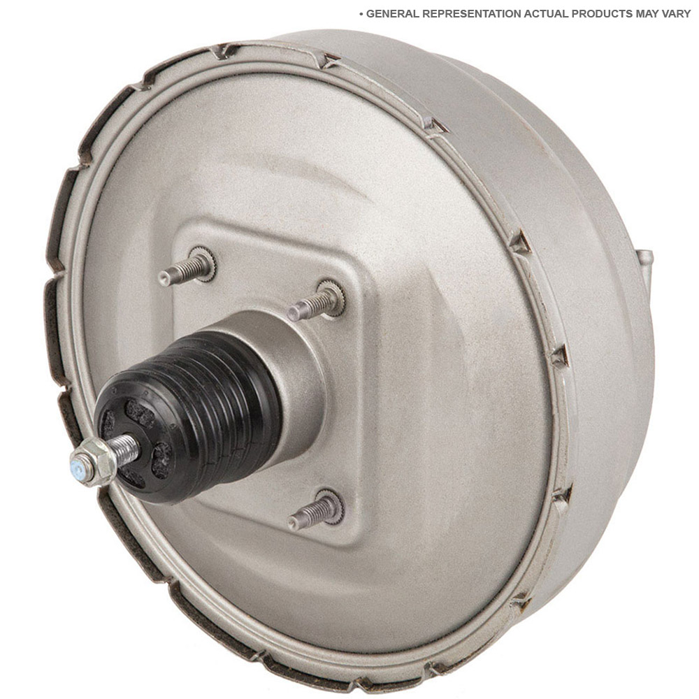 Dodge Pick-up Truck Brake Booster
