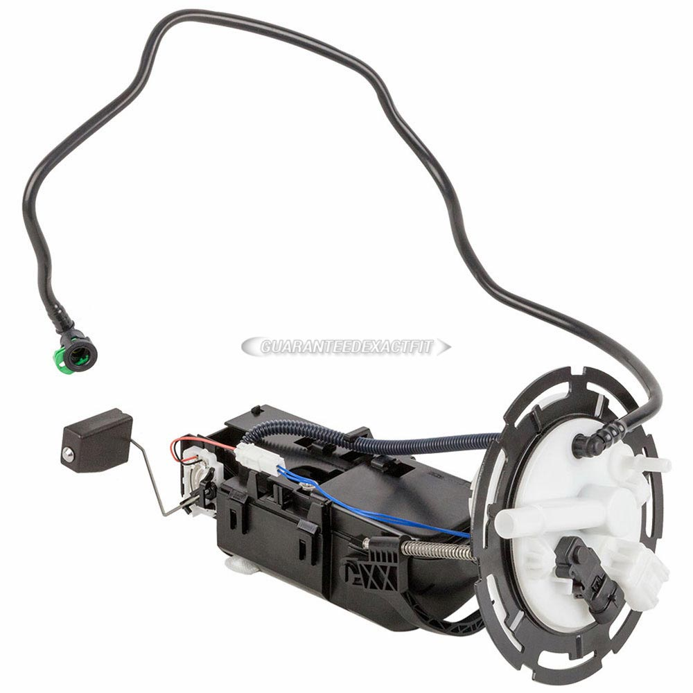 Pontiac G6 Fuel Pump Assembly