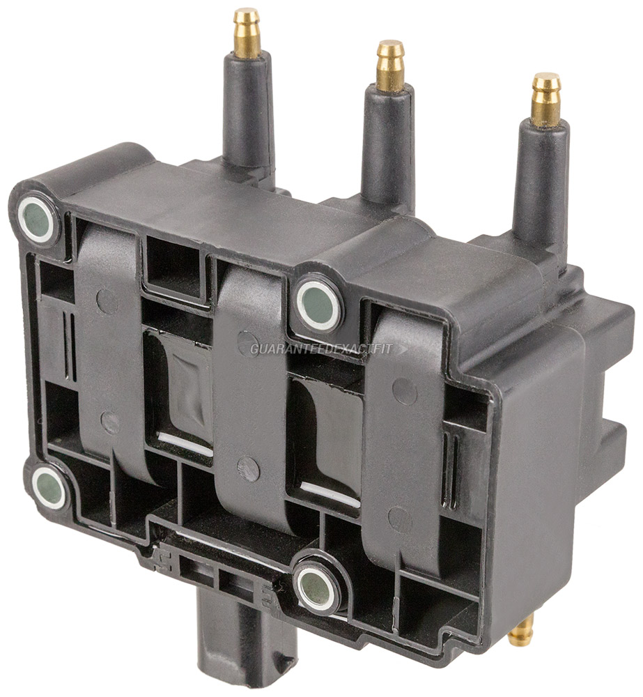 Jeep Wrangler Ignitions Auto Electrical Wiring Diagram Ln167 Hilux Engine Sump 2010 Ignition Coil All Models 32