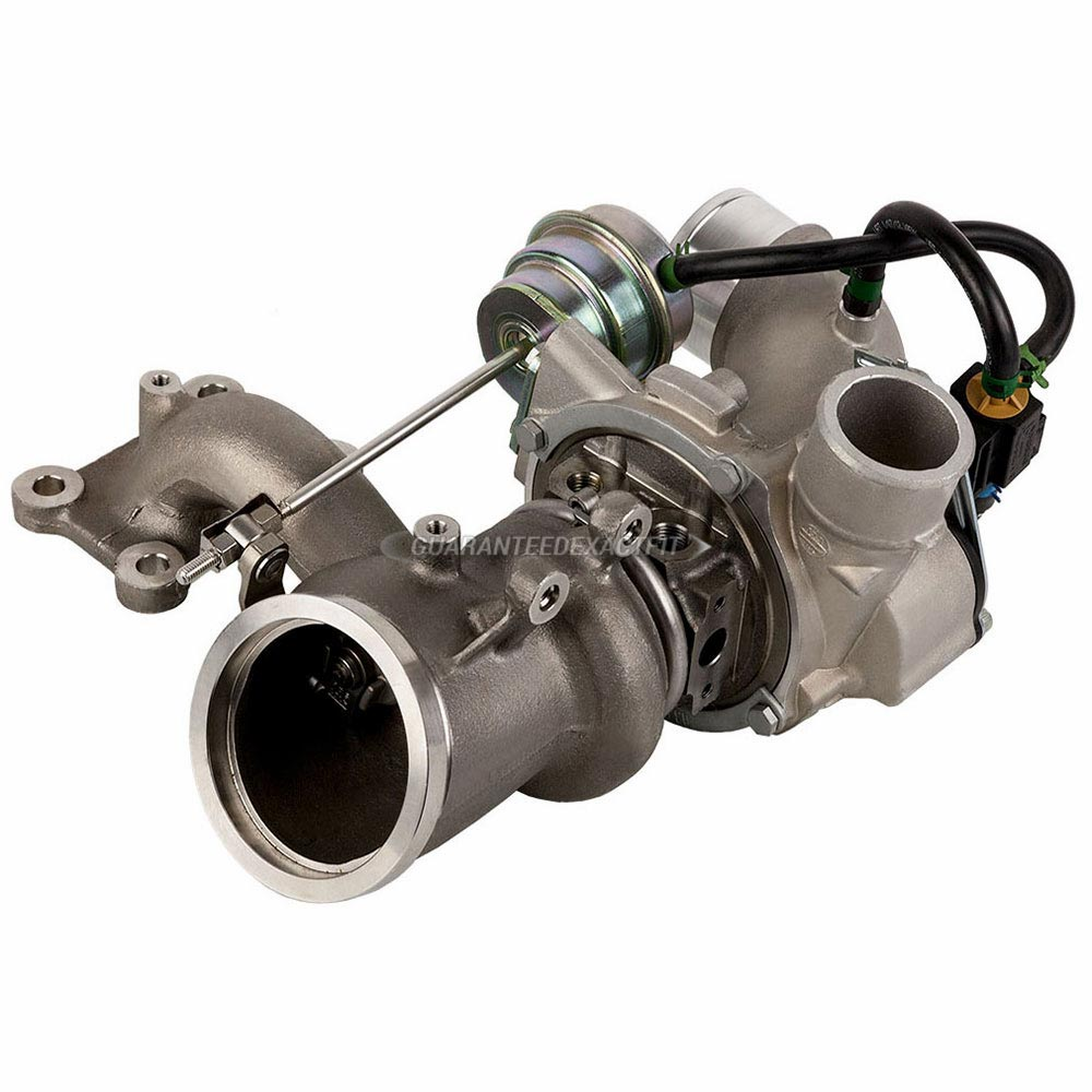 New Borgwarner K03 Turbo Turbocharger For Ford Amp Lincoln