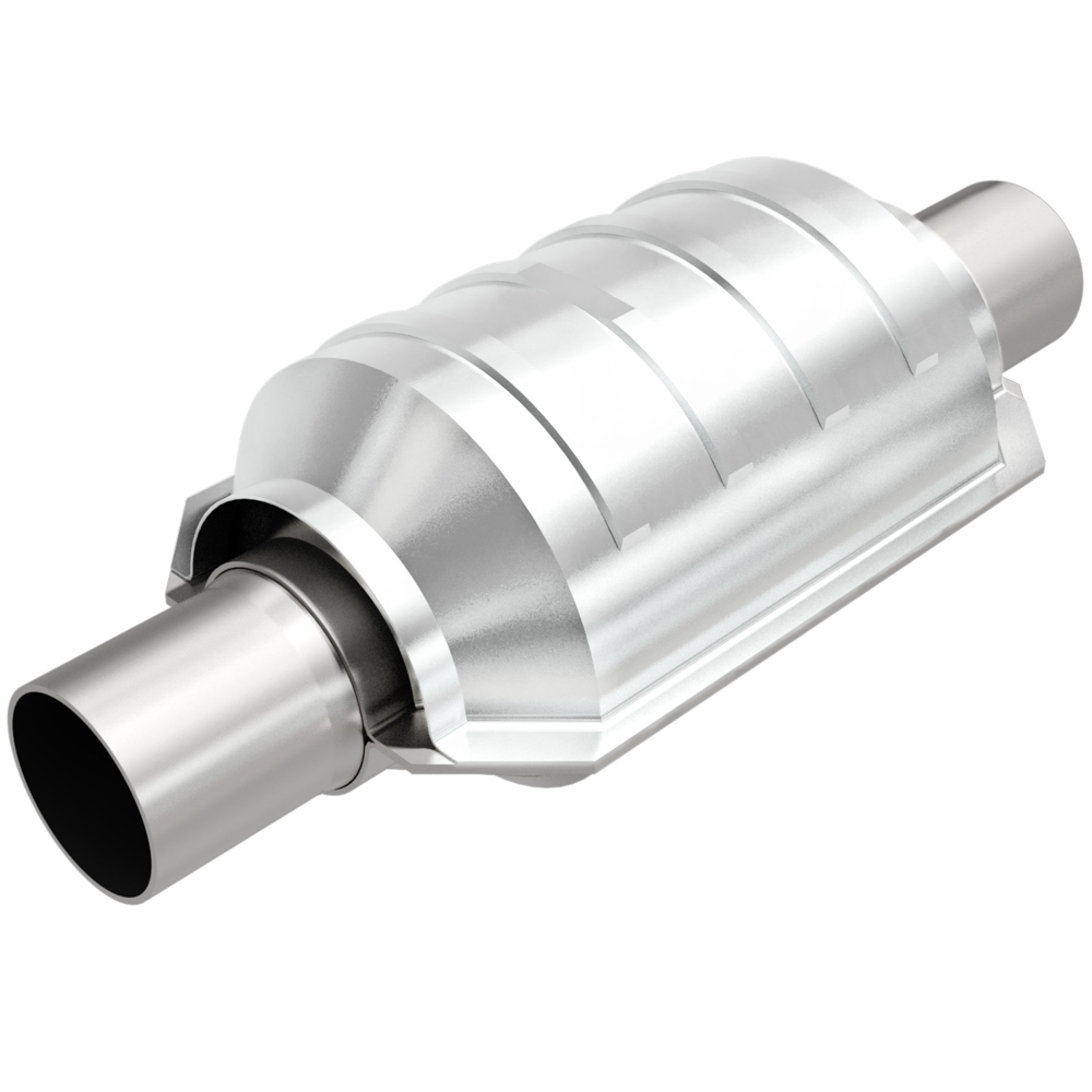Acura NSX Catalytic Converter EPA Approved