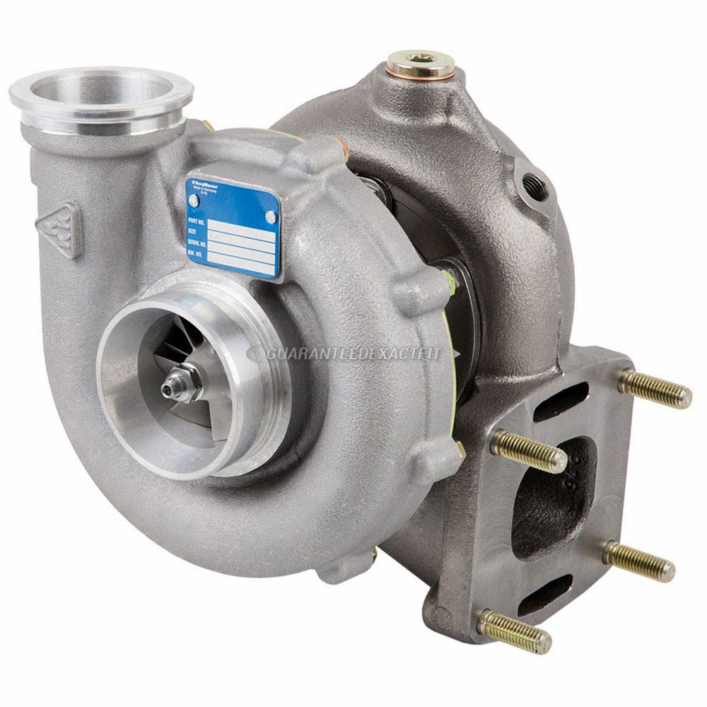 Marine Turbo Chargers : Volvo penta marine turbocharger parts view online part