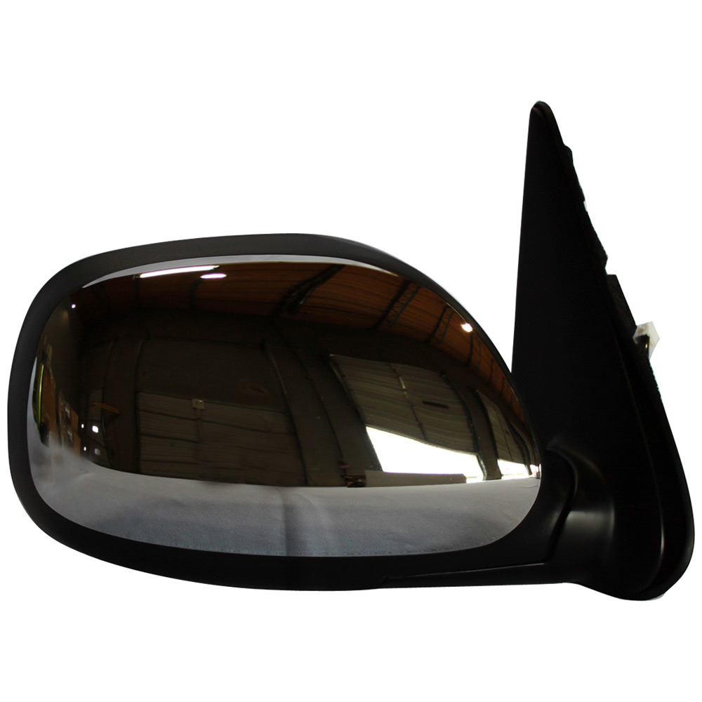 2006 toyota tundra side view mirror sr5 crew cab pickup w o heat w power right 14 11748 mh. Black Bedroom Furniture Sets. Home Design Ideas