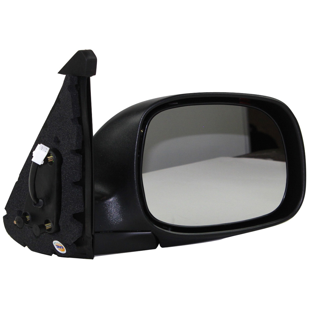 BuyAutoParts 14-11750MH Side View Mirror