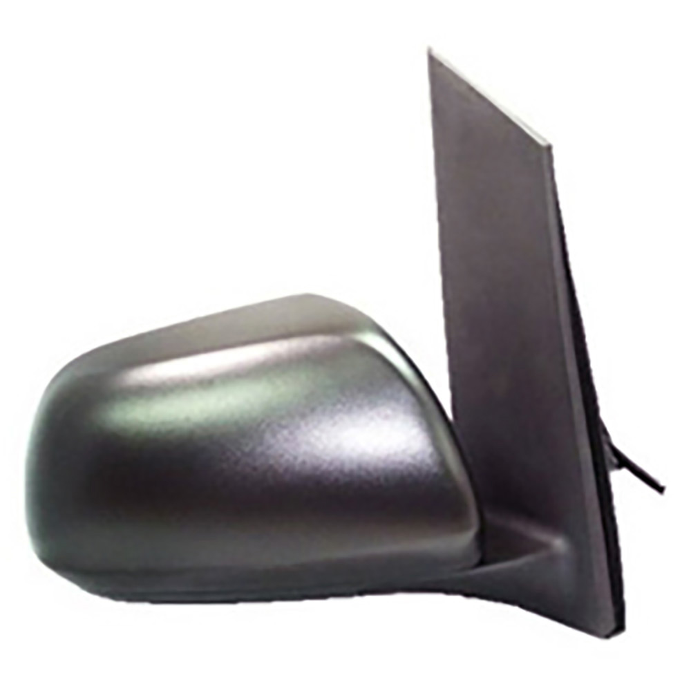 BuyAutoParts 14-11762ME Side View Mirror