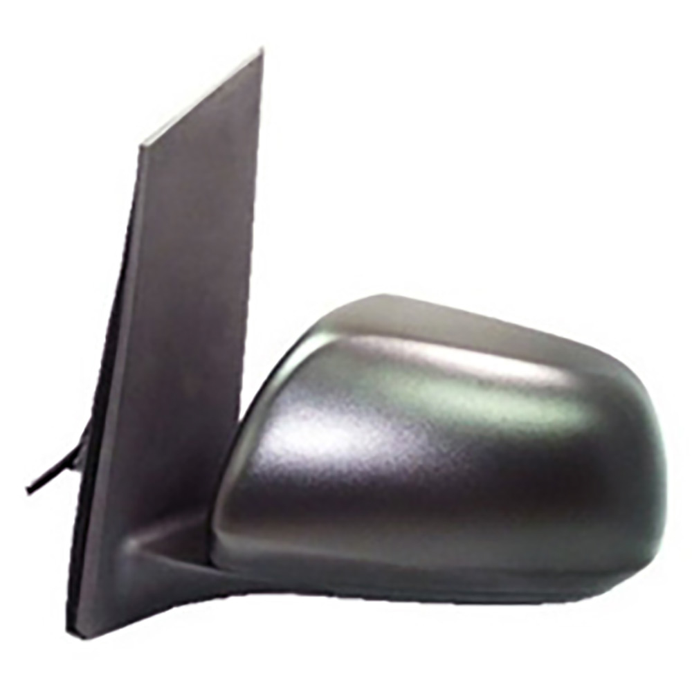 BuyAutoParts 14-11763ME Side View Mirror